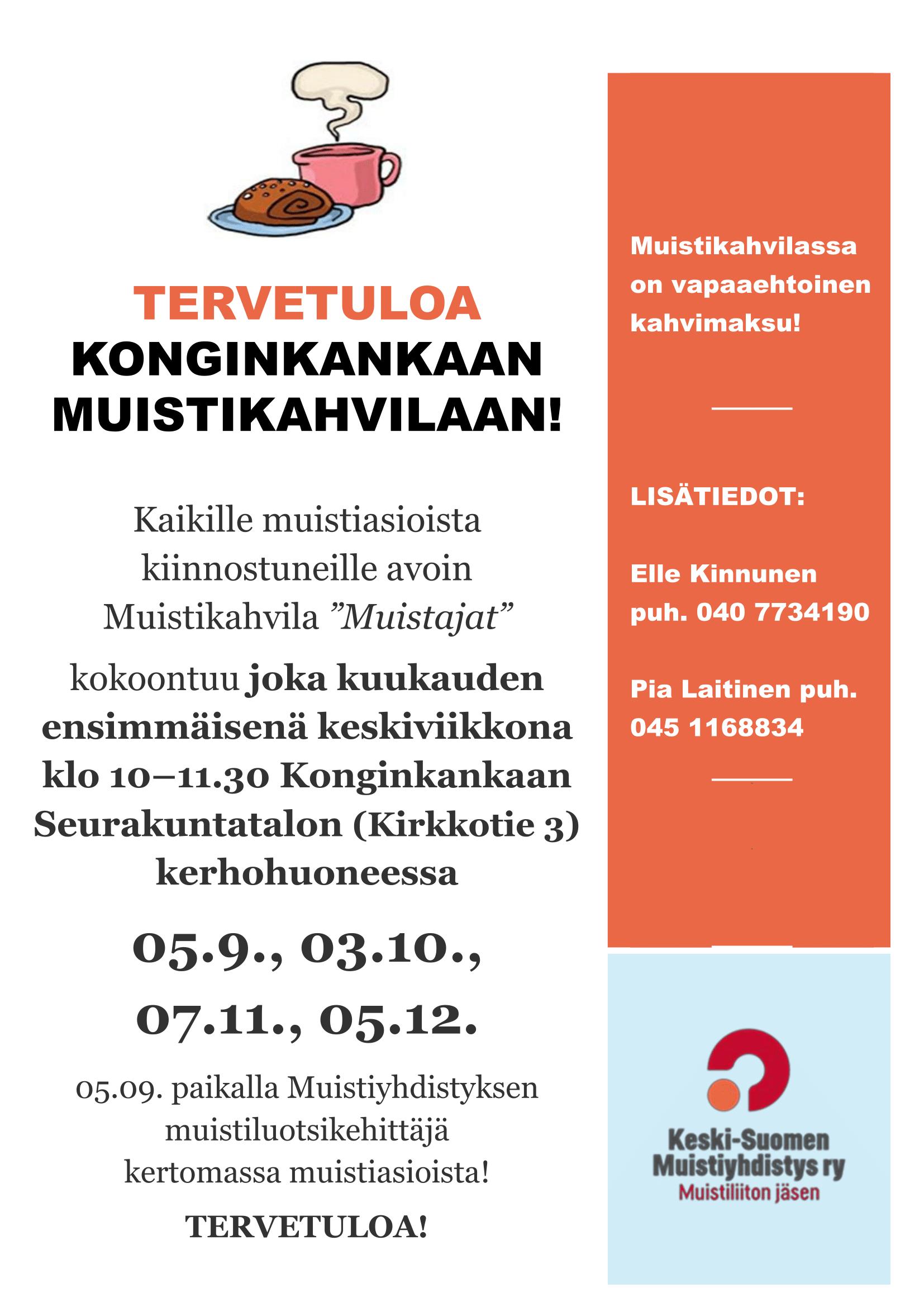 Muistikahvila Konginkangas syksy 2018 (002)-1